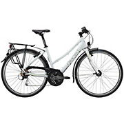 Ghost TR 1800 Lady City Bike 2013