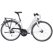 Ghost TR 1800 Lady Wave City Bike 2013