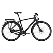 Ghost TR 5200 Alfine City Bike 2013