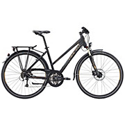 Ghost TR 5700 Lady City Bike 2013