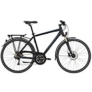 Ghost TR 7500 City Bike 2013