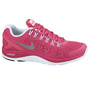 Nike Lunarglide+4 Womens Shoes