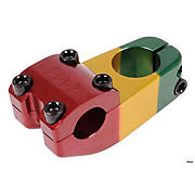Cult Salvation BMX Stem - Rasta