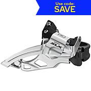 Shimano SLX M675 Top Swing 2x10 Front Mech