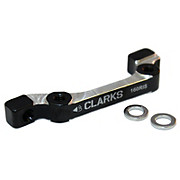 Clarks Lightweight CNC Mount Adaptor Rear IS