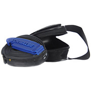 Schwalbe Race Saddle Bag Inc Tube & Tyre Levers
