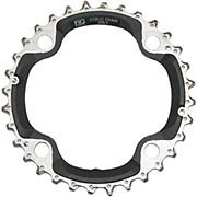 Shimano SLX FCM660 10 Speed Triple Chainrings