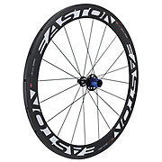 Easton EC90 Aero Tubular Road Rear Wheel 2013