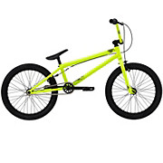 Commencal Absolut 1 BMX Bike 2013