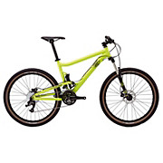 Commencal El Camino S Suspension Bike 2013