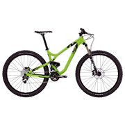 Commencal Meta AM2 29er Suspension Bike 2013