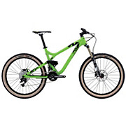 Commencal Meta AM2 Suspension Bike 2013