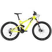Commencal Meta SL 1 Suspension Bike 2013