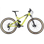 Commencal Meta SL 4 Suspension Bike 2013