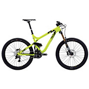 Commencal Meta SX1 Suspension Bike 2013