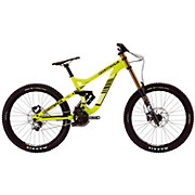 Commencal Supreme DHV3 World Cup 2013