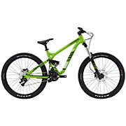 Commencal Supreme JR V3 Suspension Bike 2013