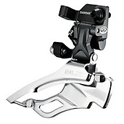 Shimano SLX M661 Direct Mount 9sp Front Mech