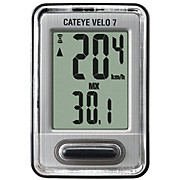 Cateye Velo 7 Function