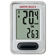 Cateye Velo 9 Function