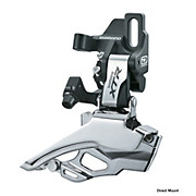 Shimano XTR M986 Direct Mount 2x10 Front Mech