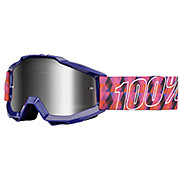 100 Accuri Youth Goggles - Mirror