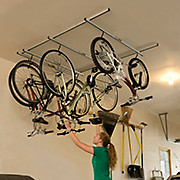 Saris Parking Cycle Glide Ceiling Storage Rack