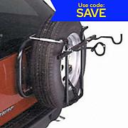 Saris Graber - Spare Tyre Mount