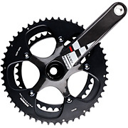 SRAM Red Black GXP Double 10sp Chainset 2012