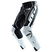 JT Racing Evo Lite Race Pants - Black-White 2013