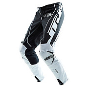 JT Racing Evo Youth MX Pants - Black-White 2013