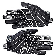 JT Racing Evo Youth MX Gloves - Black-White 2013