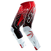 JT Racing Evo Lite Lazer Pants - Red-White 2013