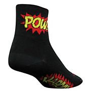 SockGuy 3 Boom Pow Classic Socks