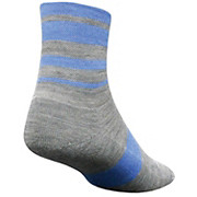 SockGuy 4 Blueberry Wooligan Socks