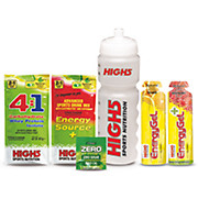 High5 Endurance Bottle Bundle