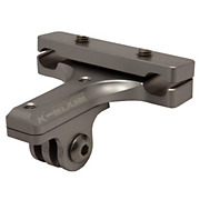 K-Edge Go Big GoPro Saddle Rail Mount Pro