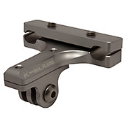 GoPro Go Big Pro Saddle Rail Mount