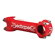 Deda Elementi Zero1 Road Stem - Red