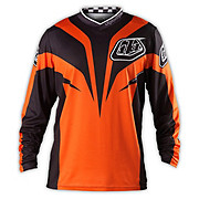 Troy Lee Designs Youth GP Jersey - Mirage 2013