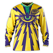 Troy Lee Designs Youth GP Jersey - Cyclops 2013