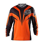 Troy Lee Designs GP Jersey - Mirage 2013
