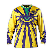 Troy Lee Designs GP Jersey - Cyclops 2013