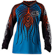 Troy Lee Designs Womens GP Jersey - Savage 2013