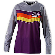 Troy Lee Designs Womens GP Jersey - Airway 2013
