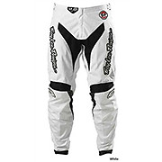 Troy Lee Designs GP Pants - White Out 2013