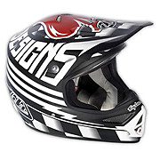 Troy Lee Designs Air Helmet - Ace Black 2013
