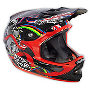Troy Lee Designs D3 Carbon - Peaty 2013
