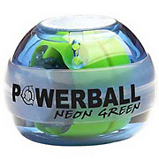 Powerball Hand Held Neon Regular Gyroscope