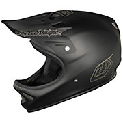 Troy Lee Designs D2 Midnight Black